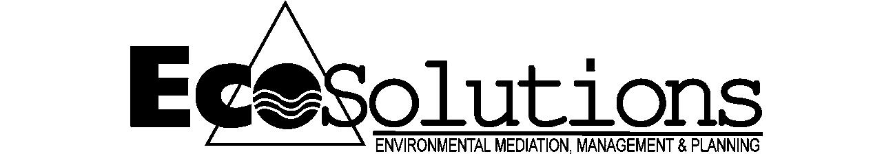 EcoSolutions, Inc.